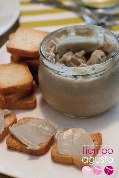 crema de queso cabrales intensa Taragañu