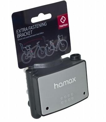 accesorio para silla homax reclinable para bici