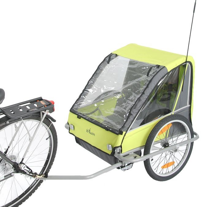 carro para bici
