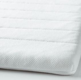 colchón para furgo